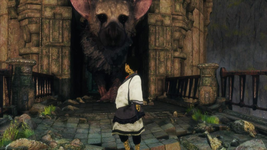 Cerealkillerz Last Guardian Screenshot