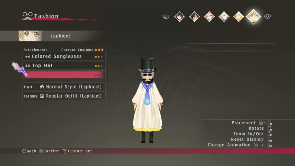 Tales of Bersia Screenshot PS4 3