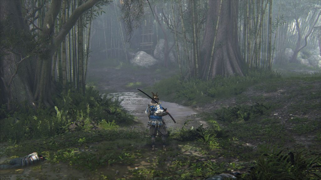 Samurai Screenshot