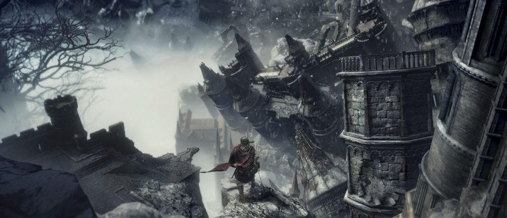 Screenshot Dark Souls 3 DLC