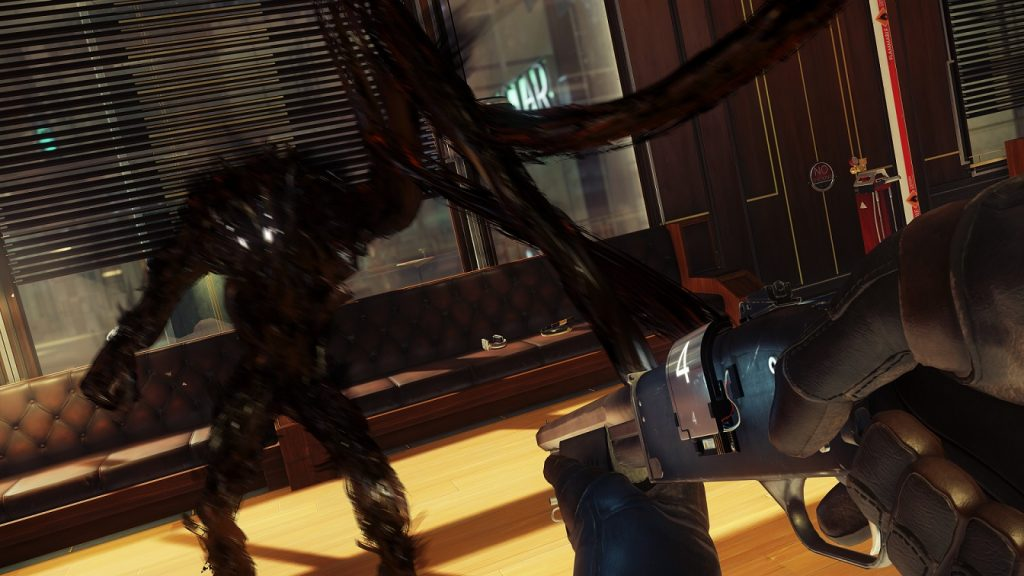 Prey Screenshot Phantom Gegner