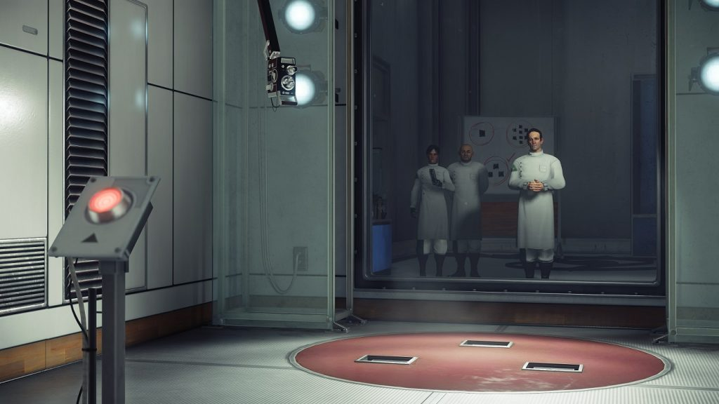 Prey Preview Screenshot