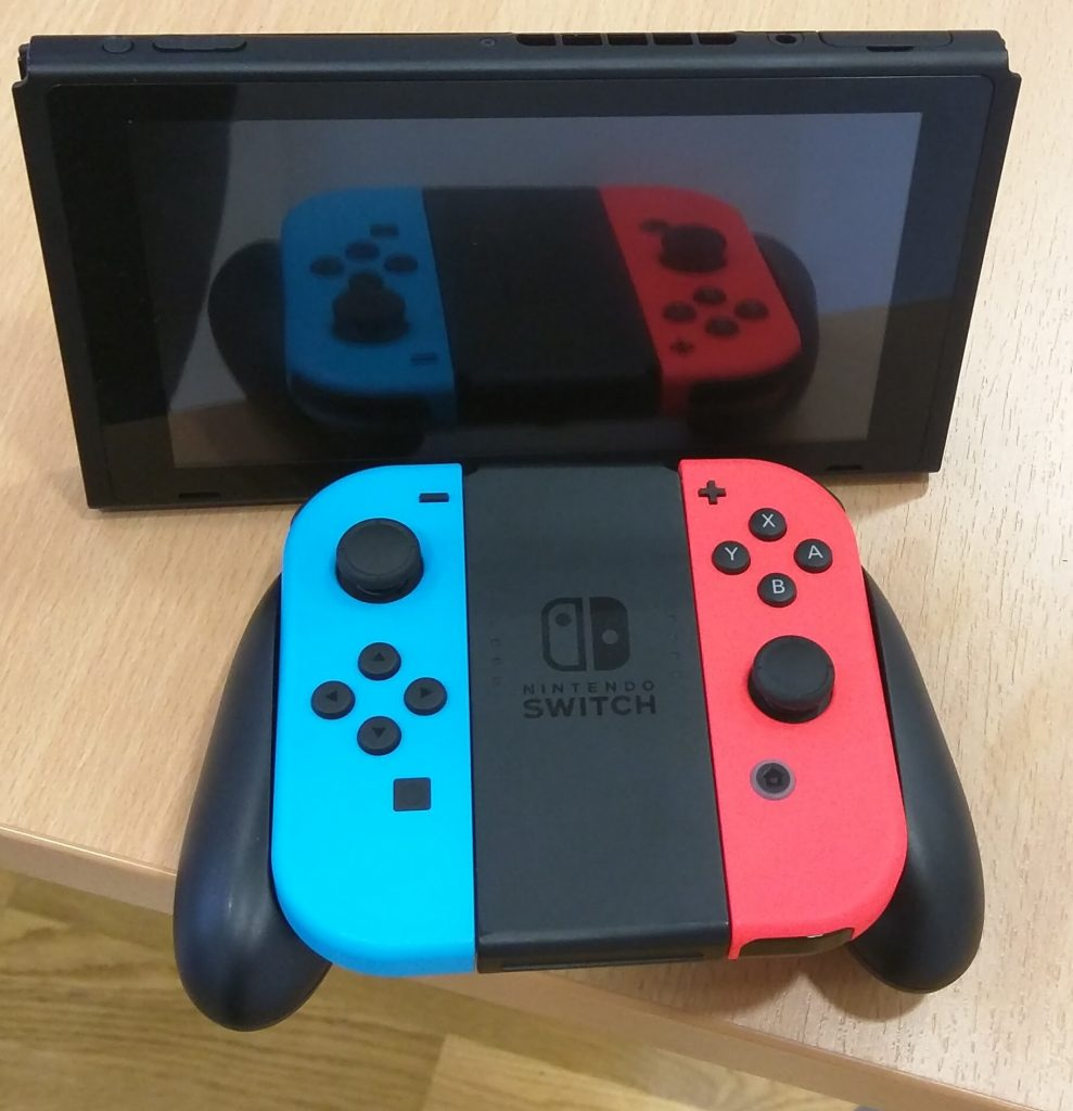 Joycon Switch