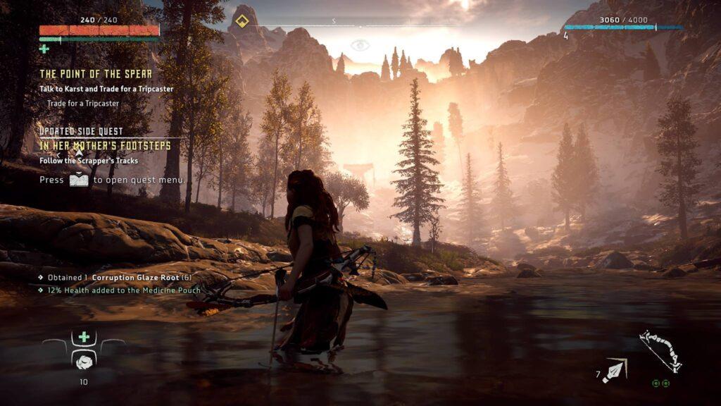 Screenshot Horizon 3