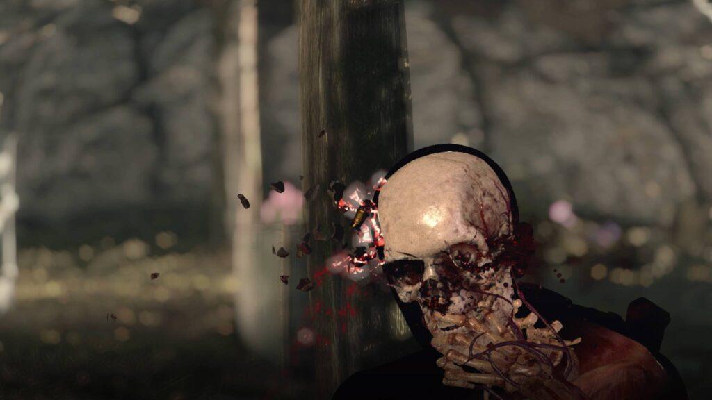 PS4 Pro Sniper