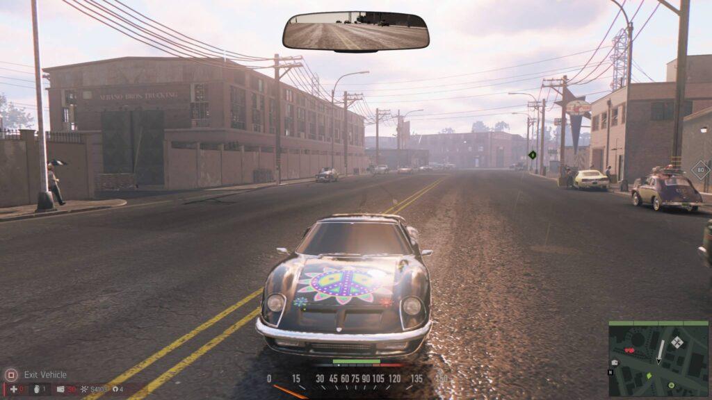 DLC Screenshot Mafia 3