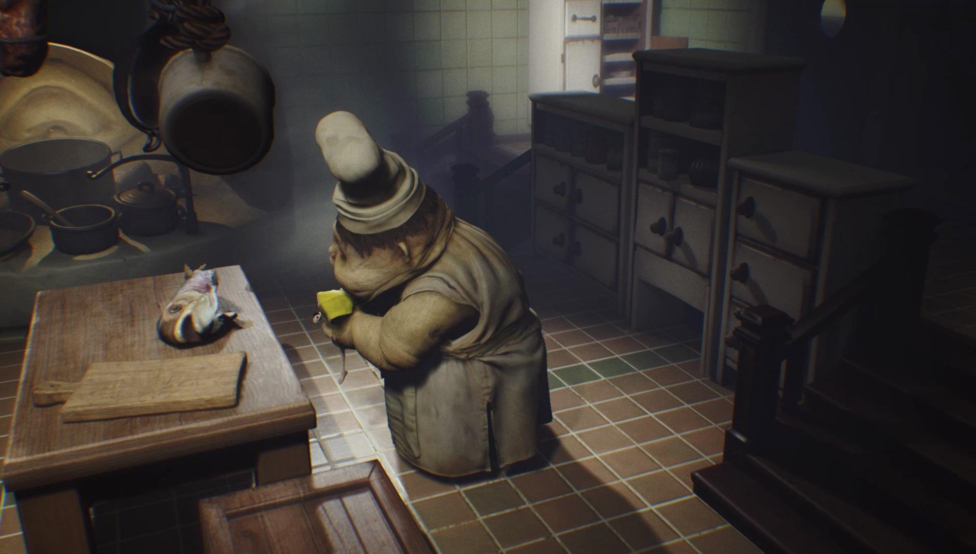 Kitchen Nightmares Fanfiction