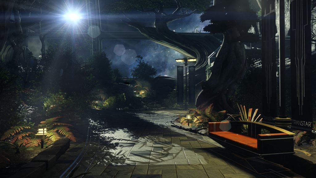 Prey Pflanzen Screenshot