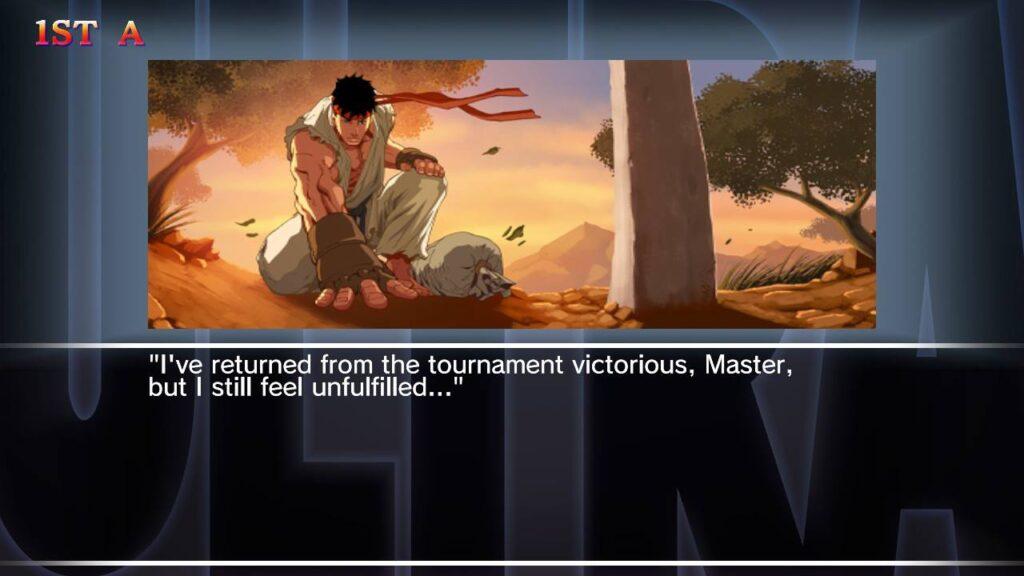 Ken Story Screenshot Nintendo Switch