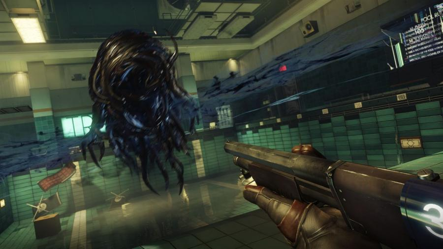 Prey Screenshot Gegner