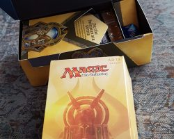 Magic Amonkhet Pre Release Deck Info