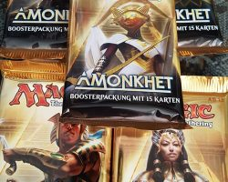 Booster Magic Amonkhet