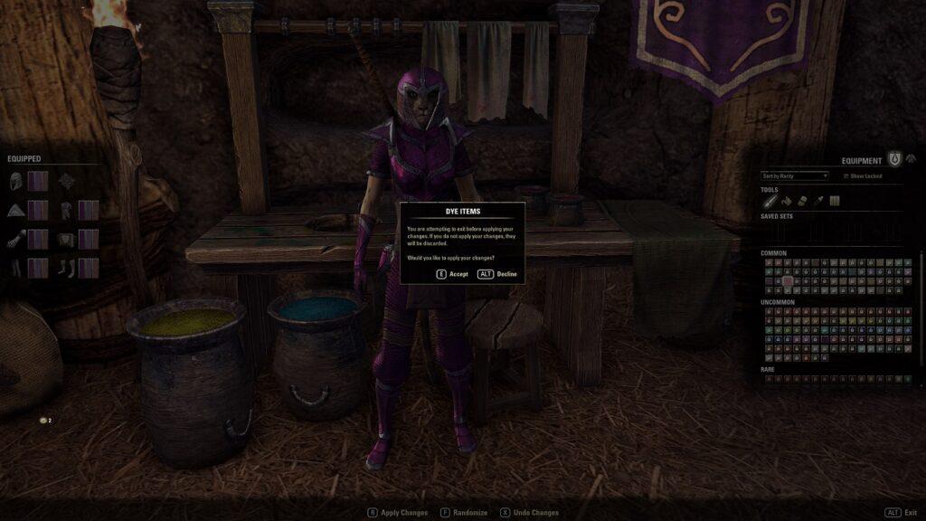 Elder Scrolls Morrowind Katze Screen