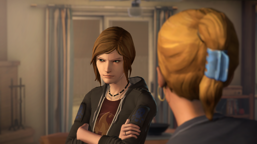 Screenshot Chloe