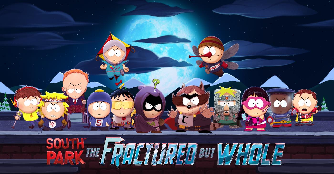 South Park: The Fractured but Whole ganha data de lançamento