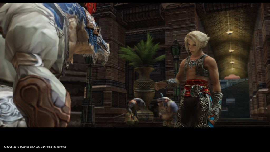 Screenshot FF 12