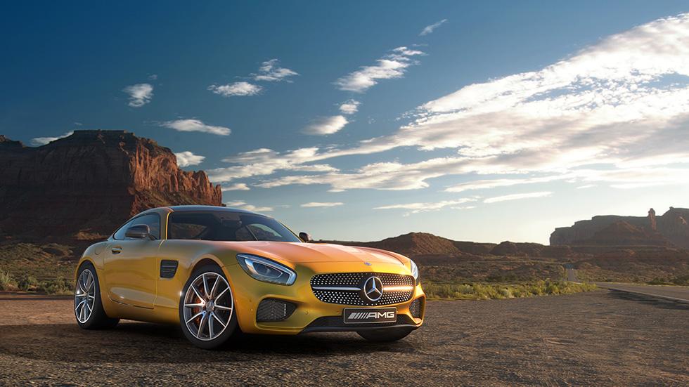 Gran Turismo Sport hat ein Release-Datum