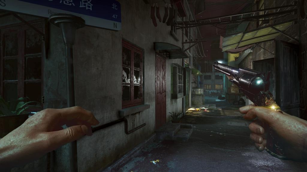 Screenshot the walker