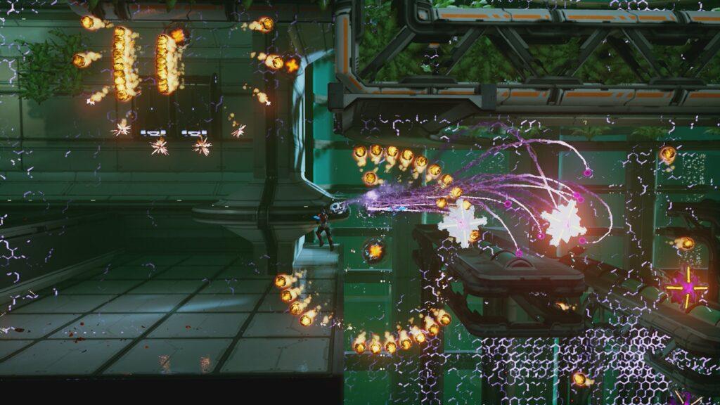 Matterfall PS4 Pro