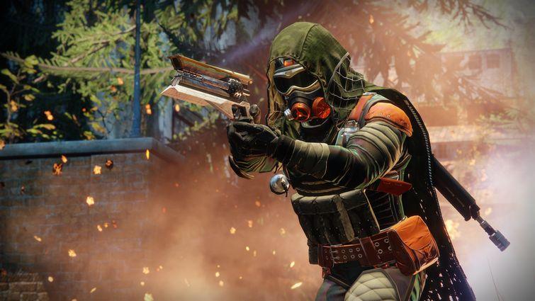 Destiny 2: Startzeit und Power-Level des Leviathan-Raids bestätigt