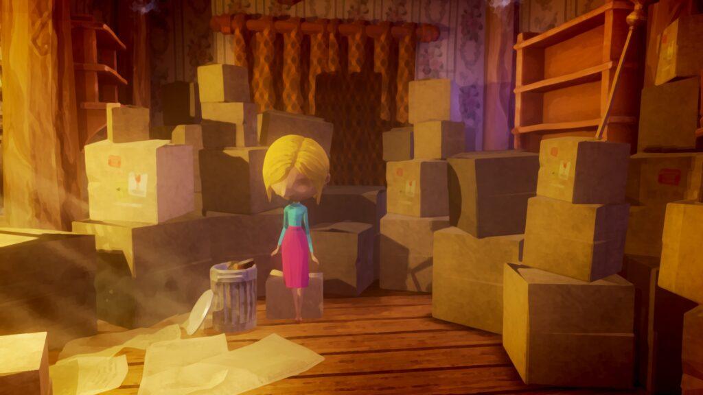 Screenshot PS4 Pro Last Day of June