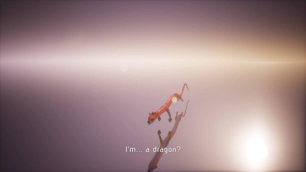 Oure Dragon Screenshot