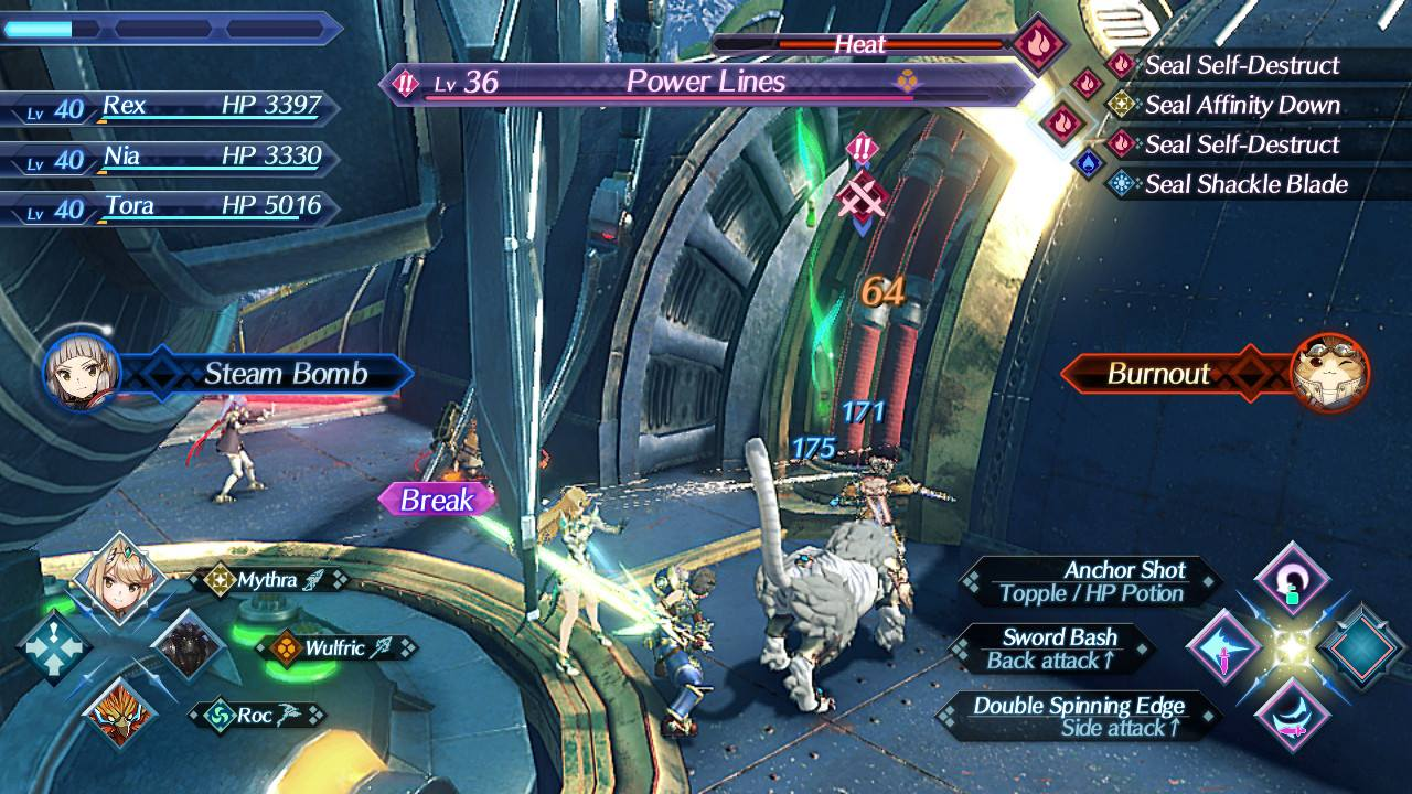 Story-Trailer zur Switch-Version von