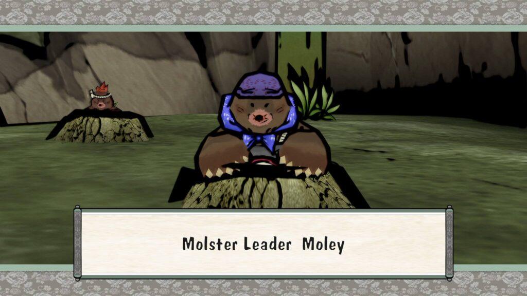 Okami HD PS4 Pro Screenshot Cerealkillerz