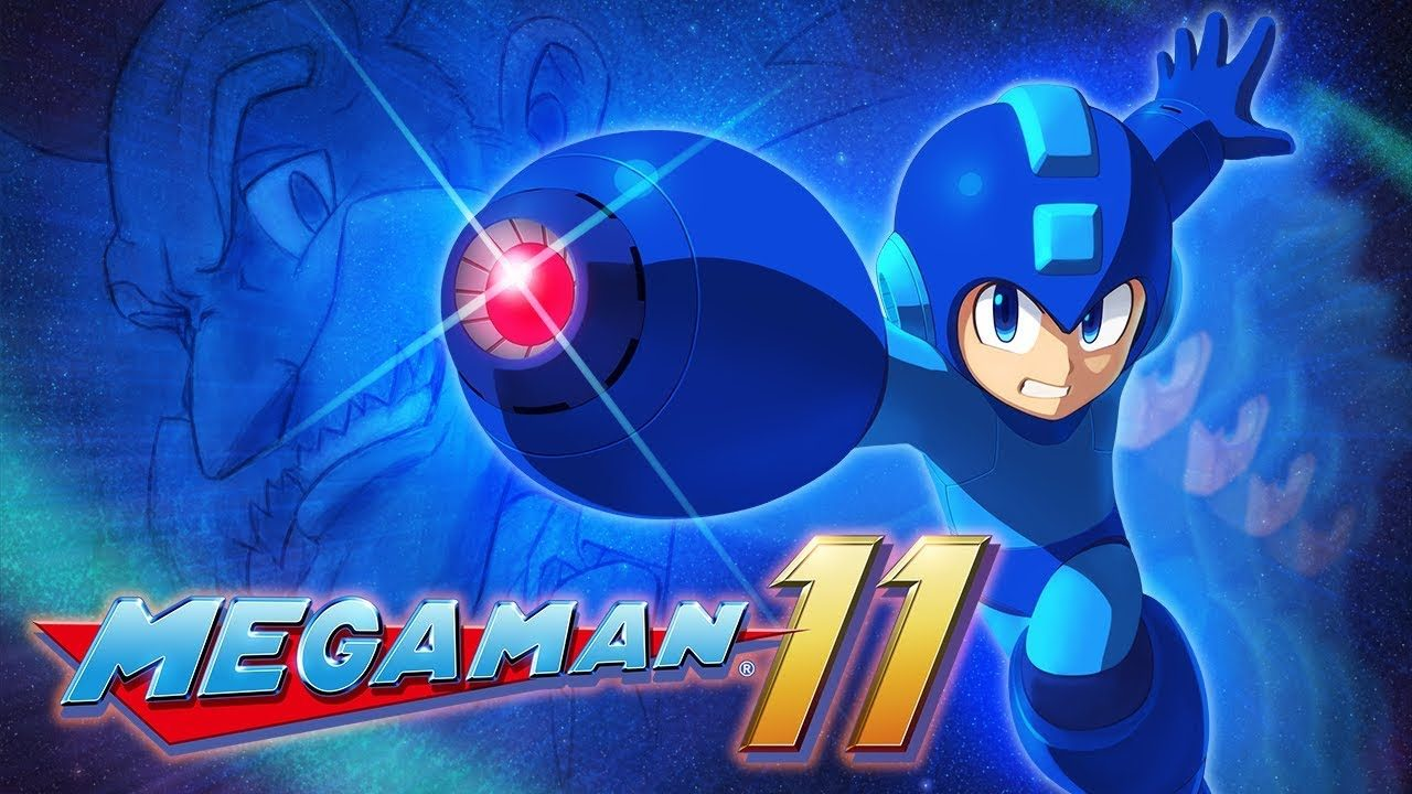 Mega Man Legacy Collection 1&2 für Switch bestätigt