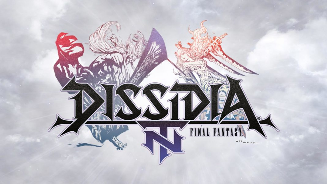 Dissidia Final Fantasy NT: Der Fighting-Titel im Launch-Trailer
