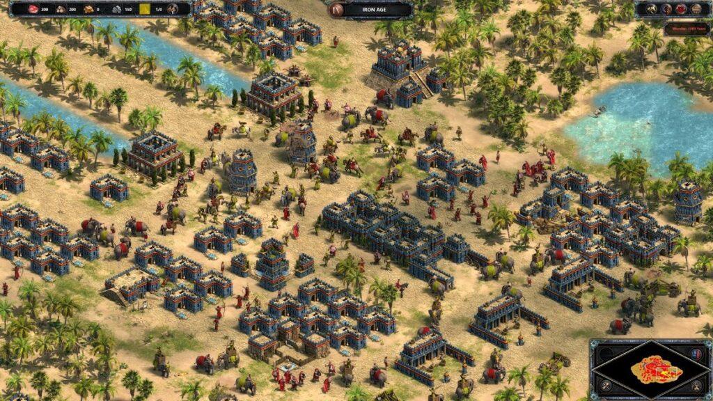 Cerealkillerz Age of Empires HD
