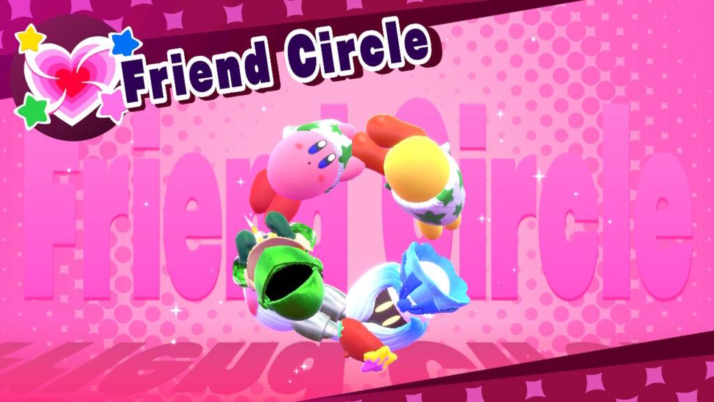 Nintendo Switch Screenshot Cerealkillerz Freundeskreis