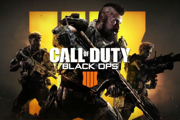 Call of Duty: Black Ops 4: Enthüllung heute Abend im Livestream