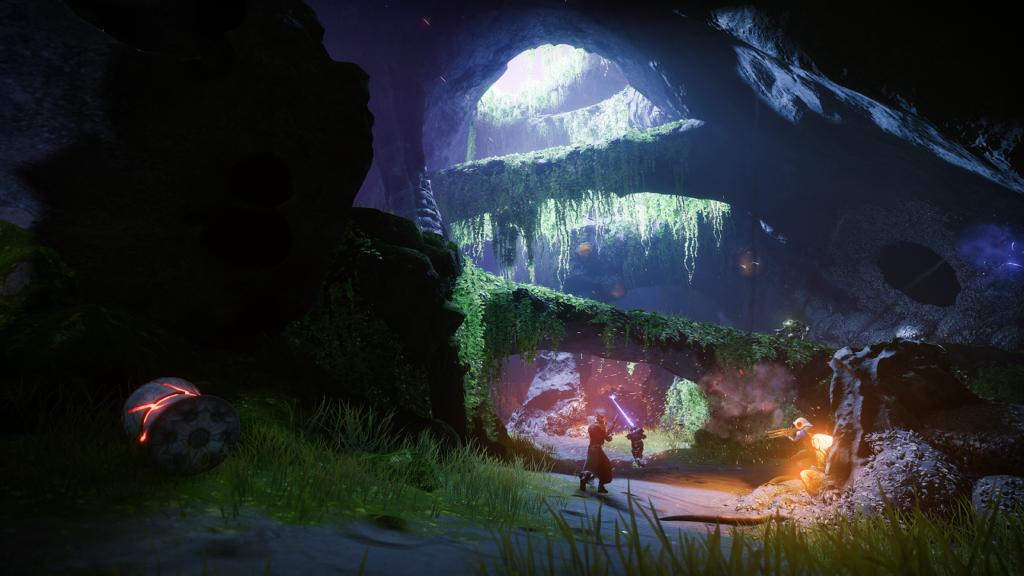 Destiny 2 Forsaken Screenshot PS4 Exklusiv