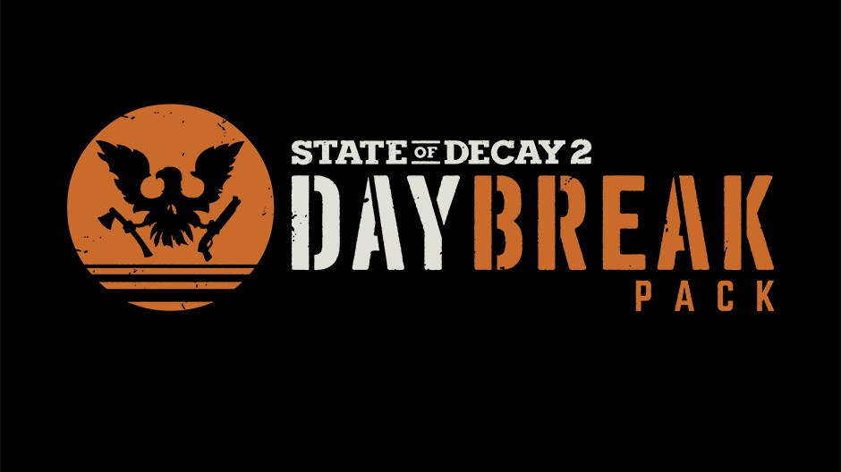 DLC Daybreak State of Decay 2