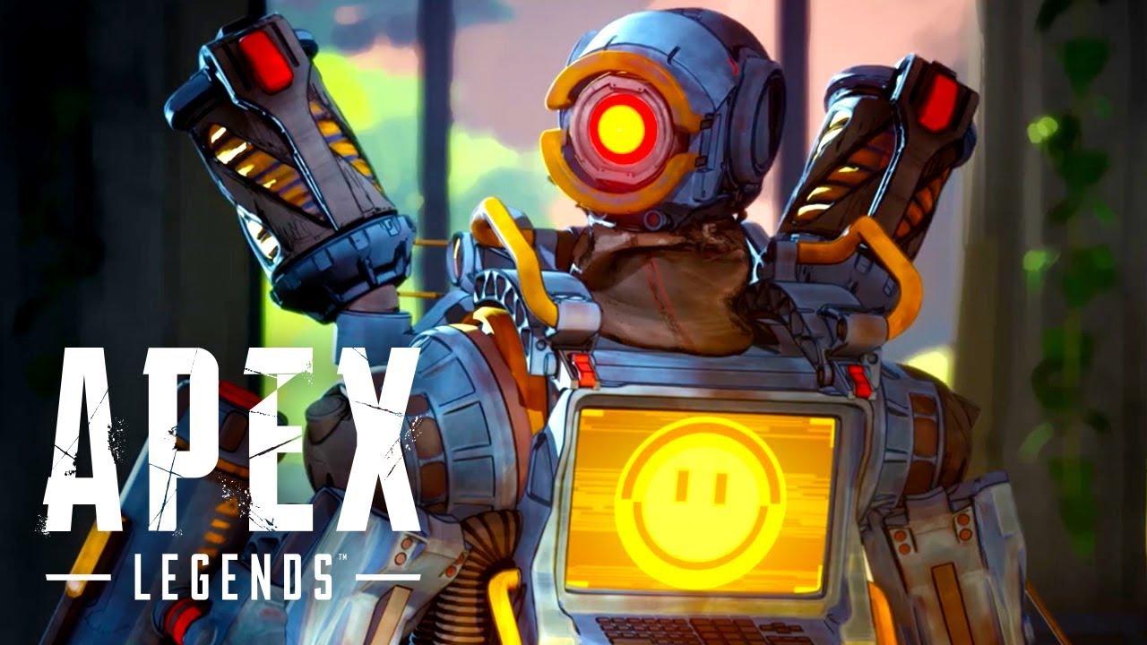 Bildergebnis für Apex Legends