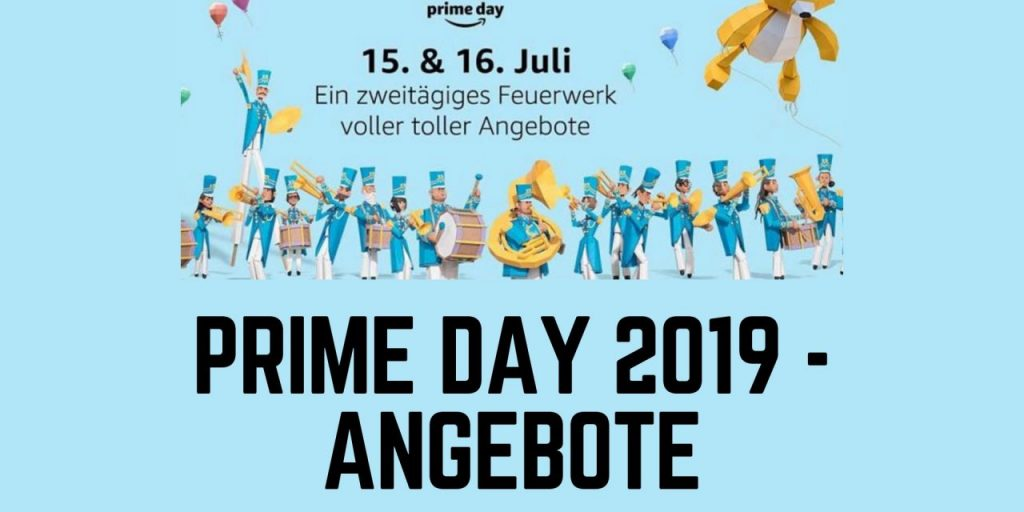 Amazon Prime Day Angebote