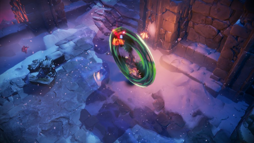 Darksiders Genesis Screenshot Gamescom 2019