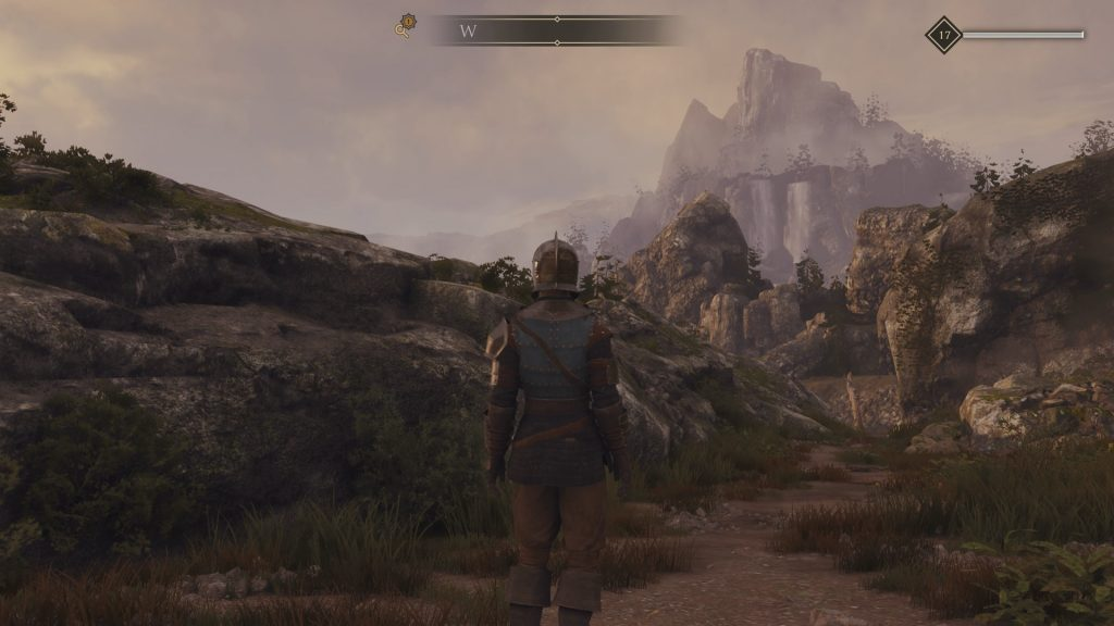 Greedfall Screenshot Midgame