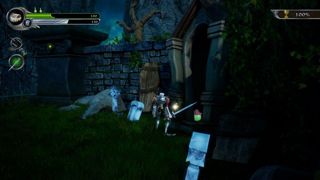 MediEvil PS4 Remake Review