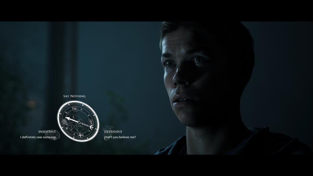 Little Hope Screenshot Preview