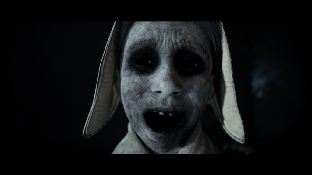 Ghost Screenshot Little Hope Mary