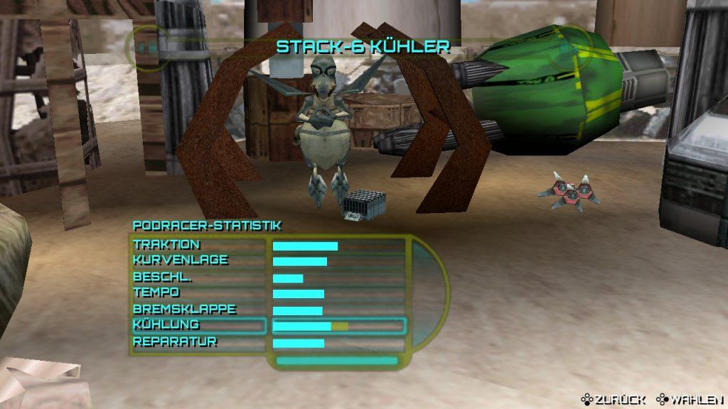 Screenshot Switch