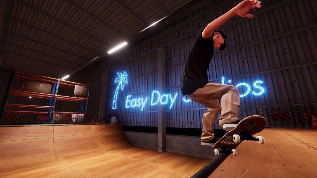 Screenshot Easy Day Studios