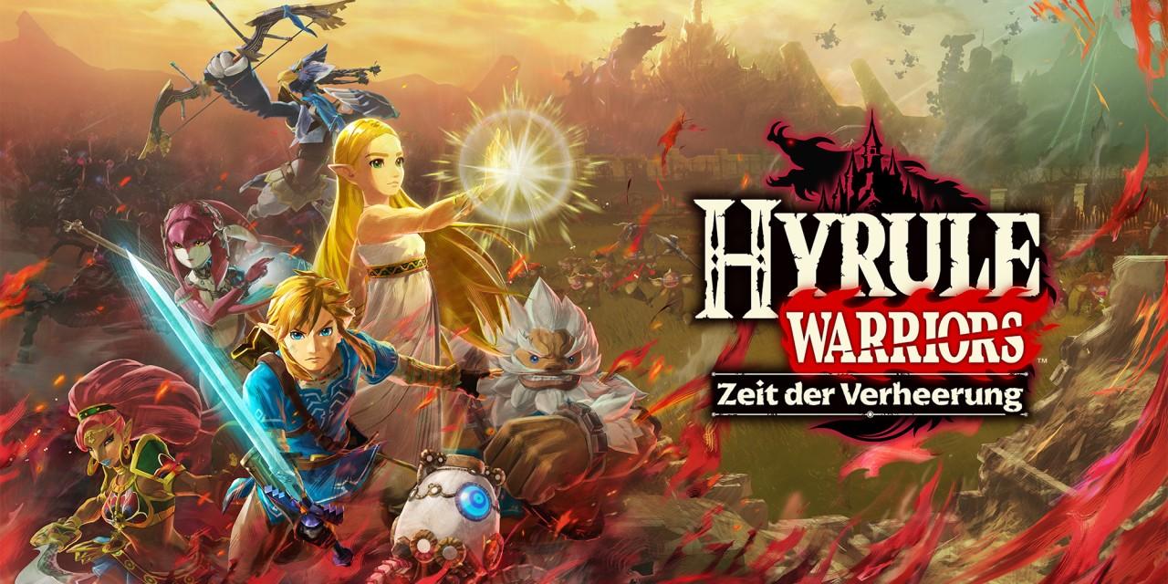 Hyrule Warriors Zeit Der Verheerung Review Mehr Hyrule Als Warriors Cerealkillerz