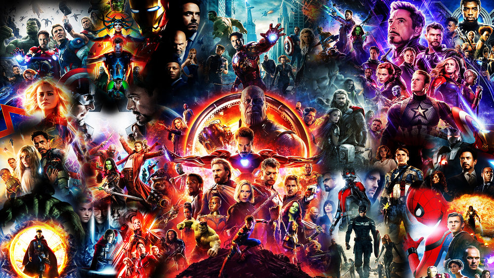 Marvel Cinematic Universe – Diese Filme erwarten euch in den kommenden Jahren in Phase 4