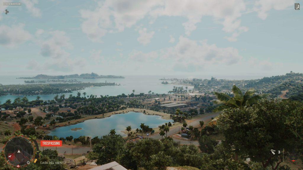 Far Cry 6 Villa Screenshot Review